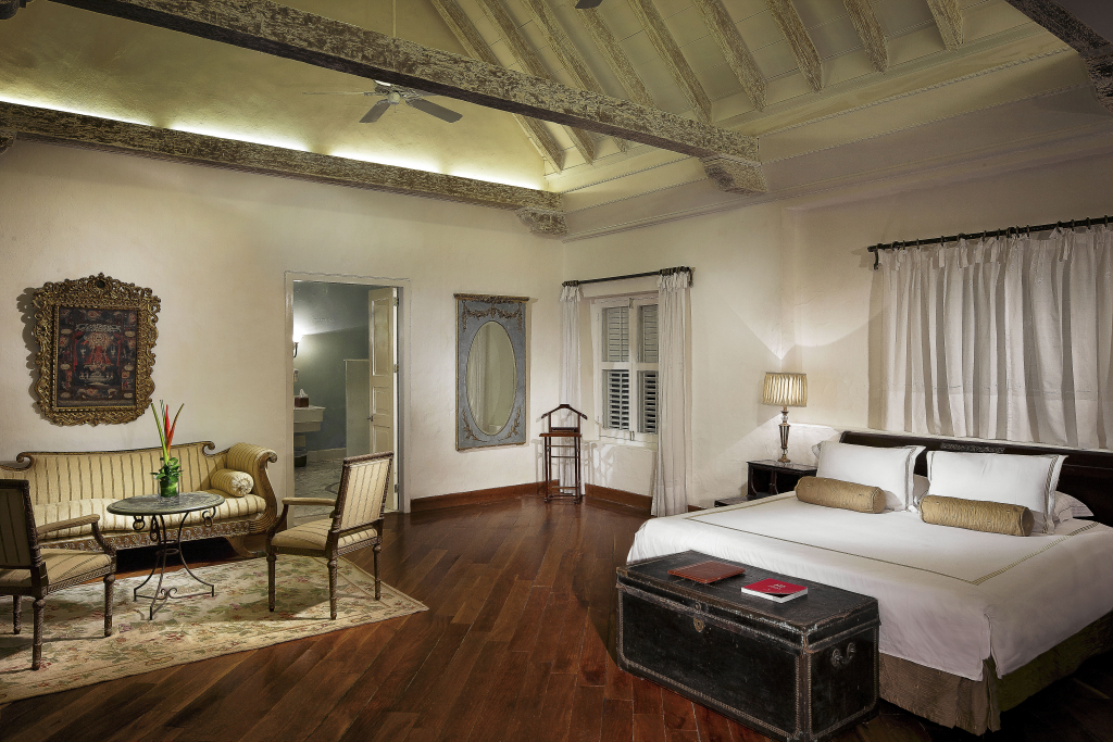 Top 10 Cartagena Colombia Hotels