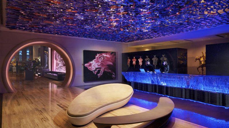 Miami Hotel Photographer captures Eclat Hotel Beijing