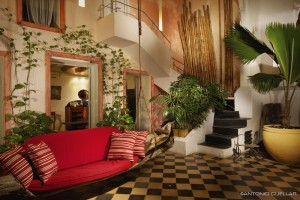 Boutique Hotel Photography