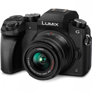 Best travel photography camera panasonic dmc g7