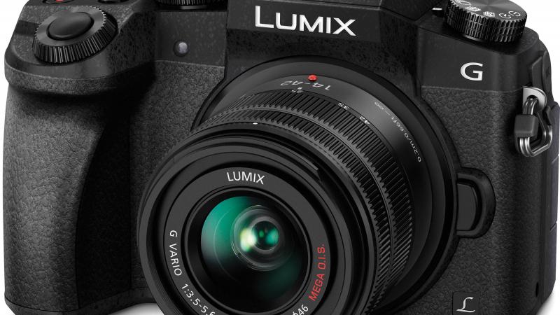 Travel Photography Cameras