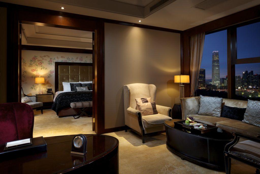Sofitel Wanda Beijing Hotel ©Antonio Cuellar photography