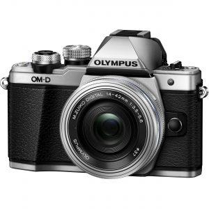 best travel photgraphy camera Olympus OM-D E-M10 Mark II