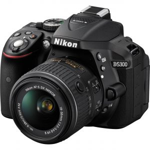 best travel photography cameras nikon 5300