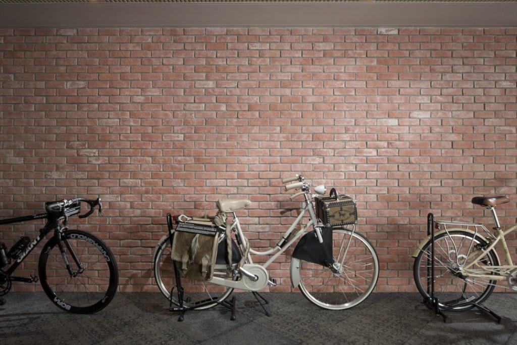 Eclat Hotel Beijing ©Antonio Cuellar