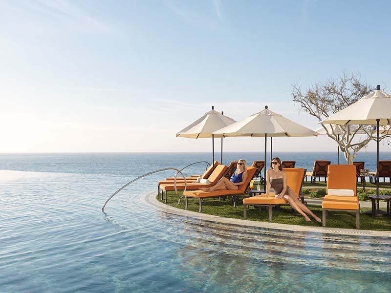 luxury resort hotel Mexico 1