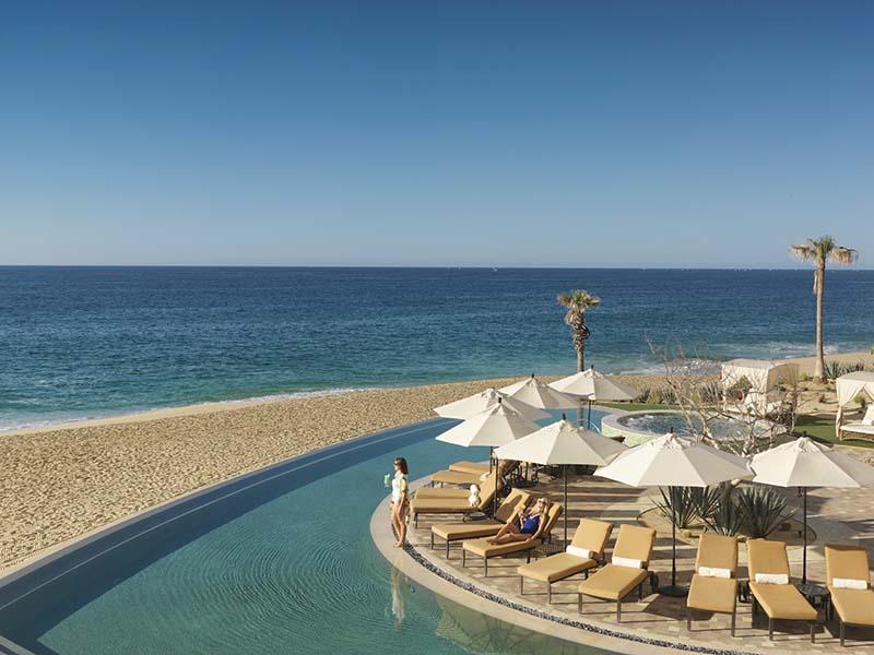 luxury resort hotel cabo 1