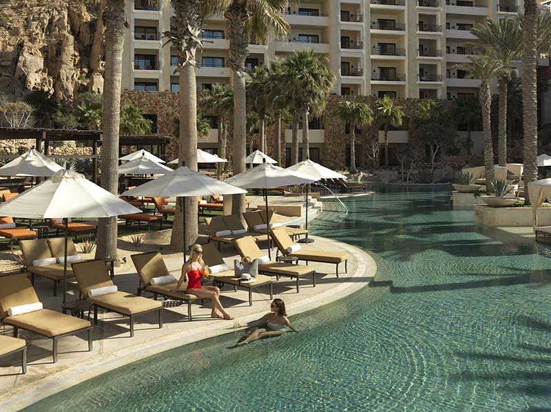 luxury resort hotel los cabos