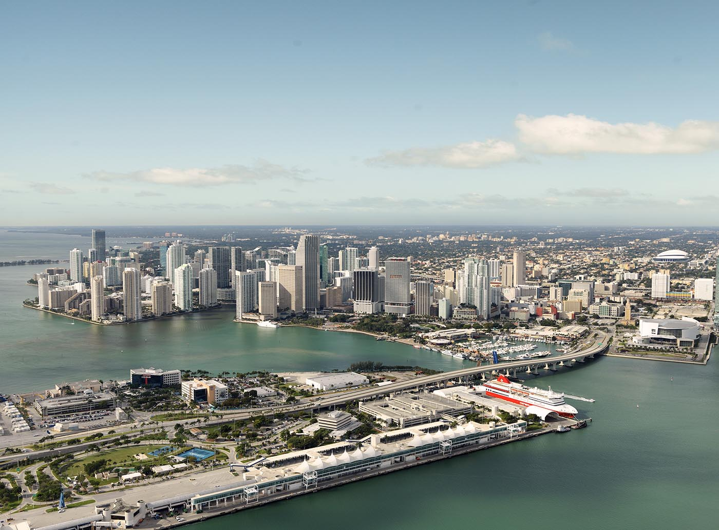 Aerial photography tips miami