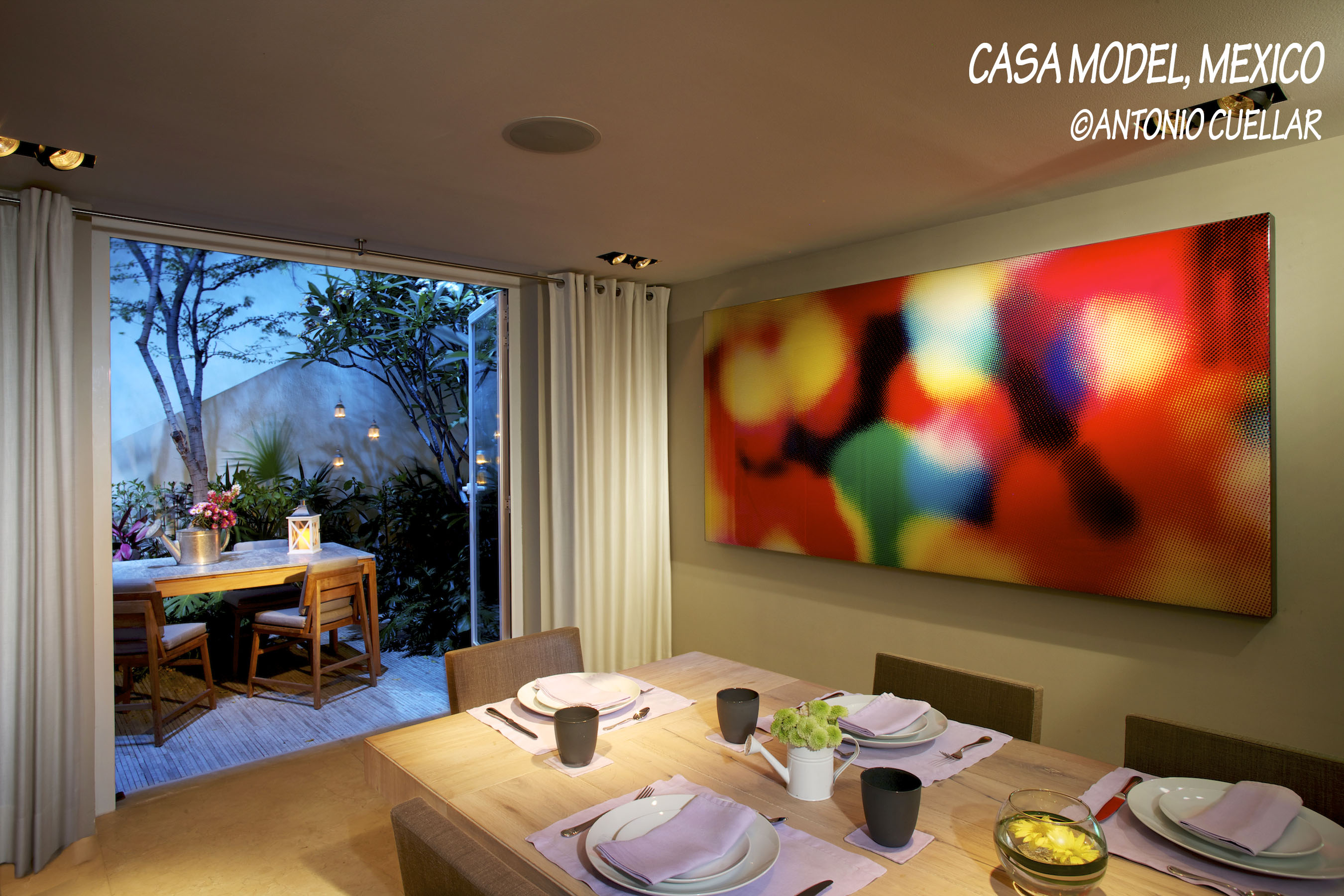 Hospitality industry trends Casa Model