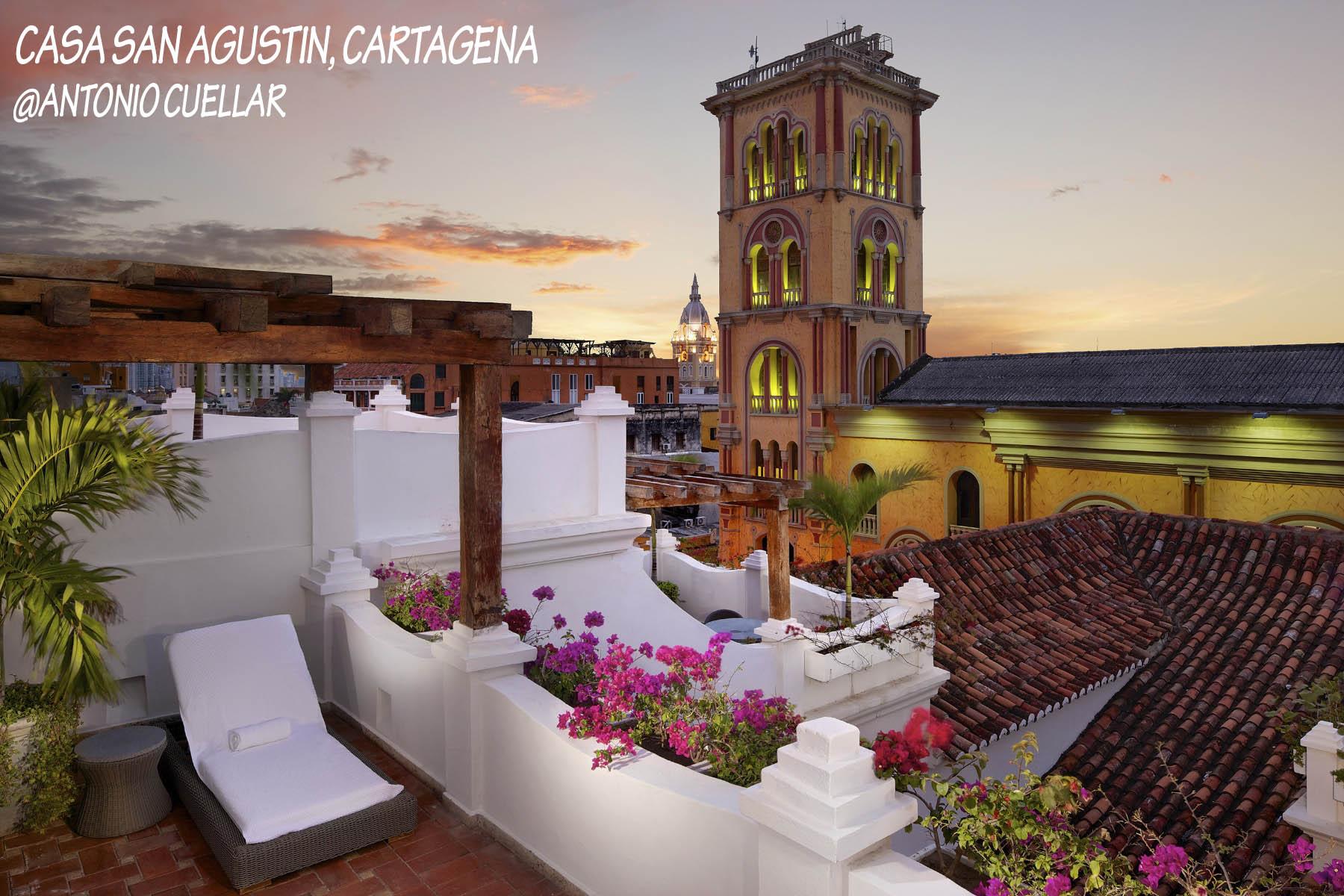 Hospitality industry trends Cartagena