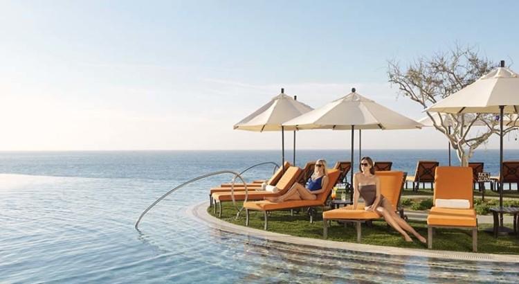 luxury resort hotel in Cabo Grand Solmar