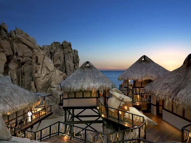 luxury resort hotel cabo spa