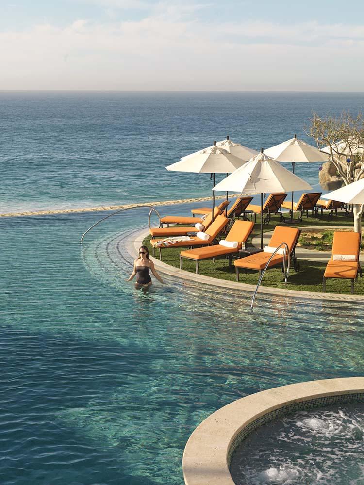 luxury resort hotel cancun