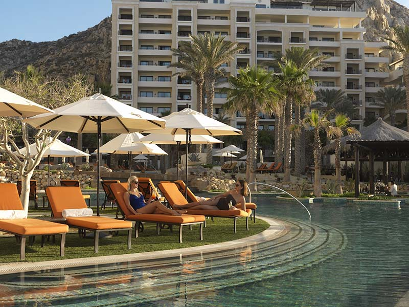 luxury resort hotel in cabo