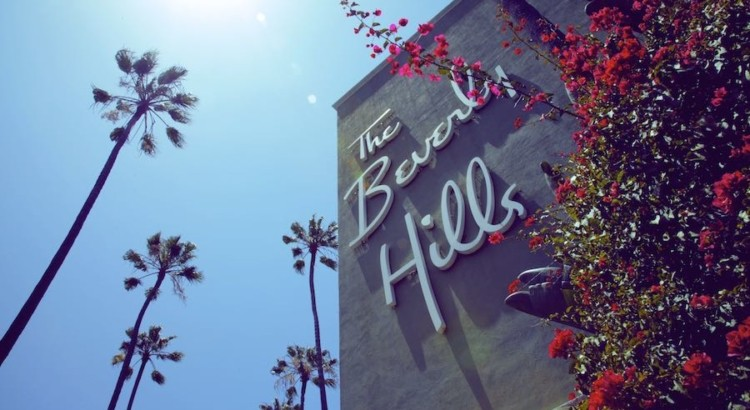 The Beverly Hills Hotel – Luxury Hotels