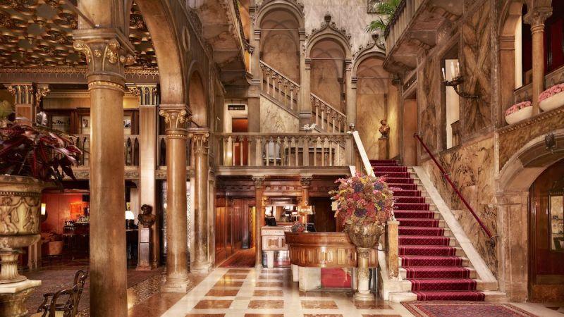 Hotel Danieli Venice – Amazing Venice hotels