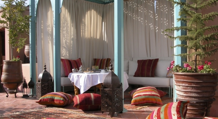 Riad Kniza, Marrakech – an African Luxury Hotel