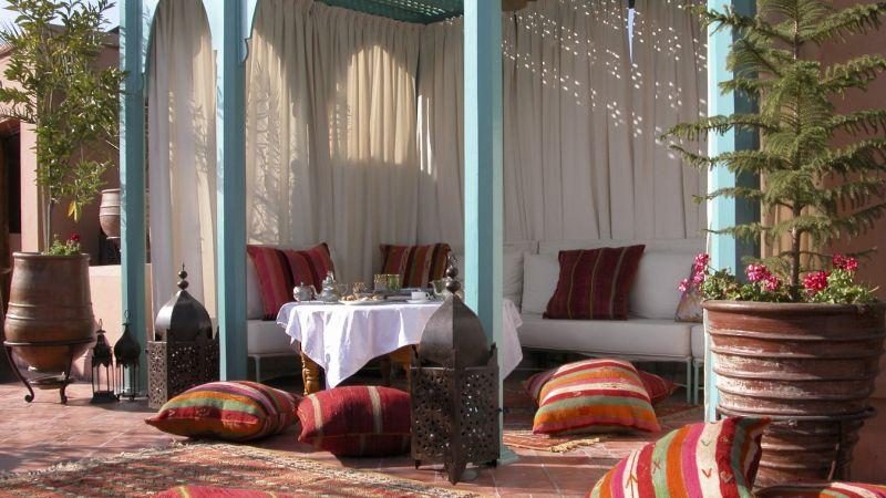 Riad Kniza, Marrakech – an African Luxury Hotel