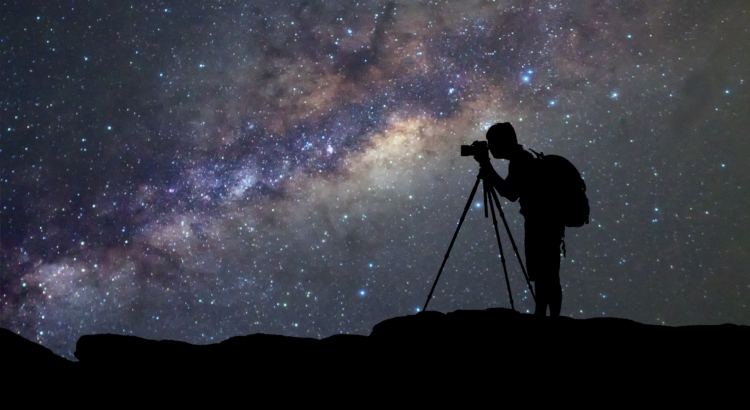 Covering the Basics of astro photography
