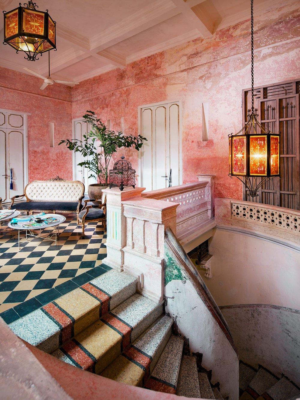 Hotel La Pasion, Cartagena