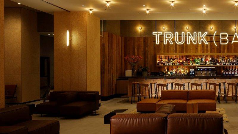 Trunk Hotel Tokyo – Best Japanese hotels 2018