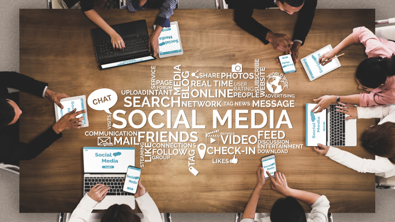 Social Media Marketing Strategy For Hotels