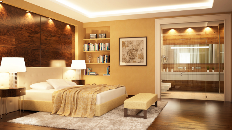 10 Hotel Room Design Concepts to Wow Your Guests