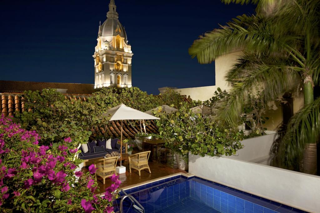 Hotel Agua