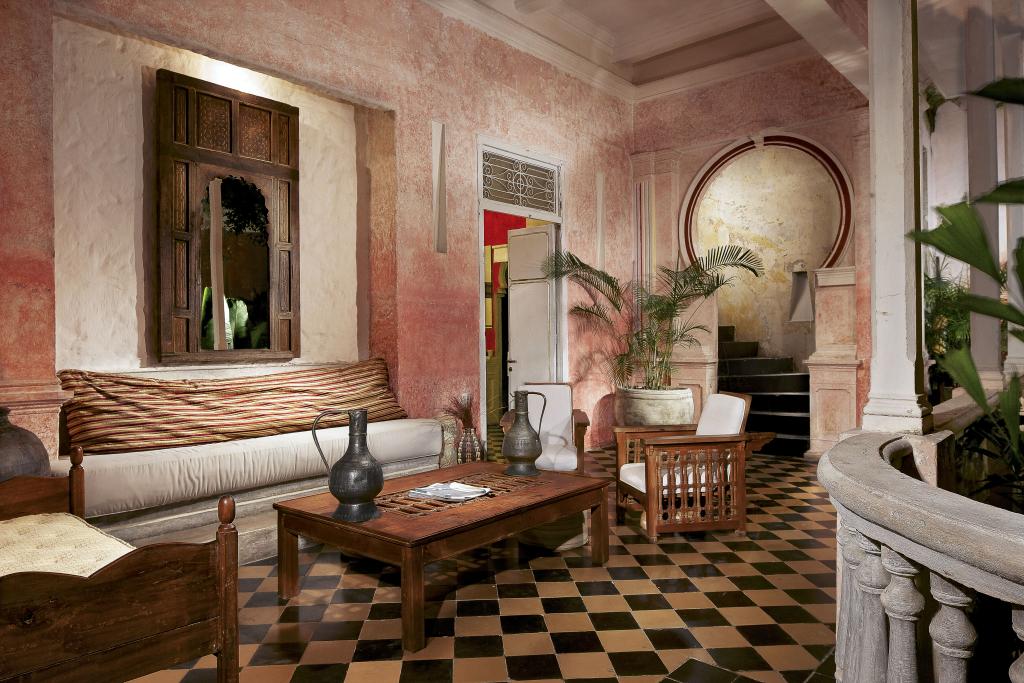 La Passion Hotel
