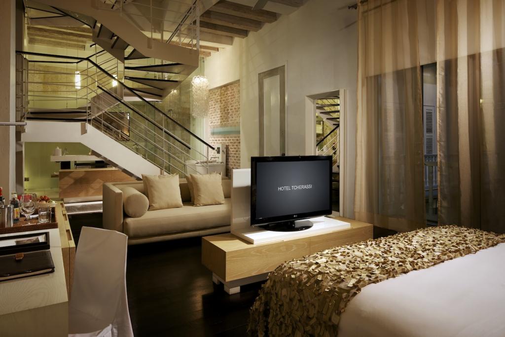 Tcherassi Hotel Cartagena