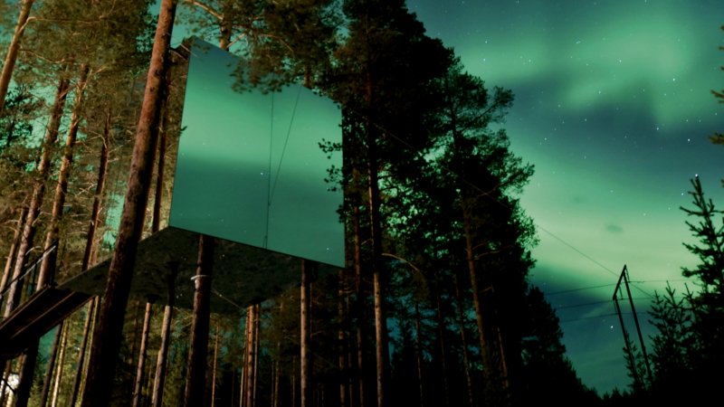 TreeHotel Sweden; the Perfect Place for Your Next Weekend Getaway